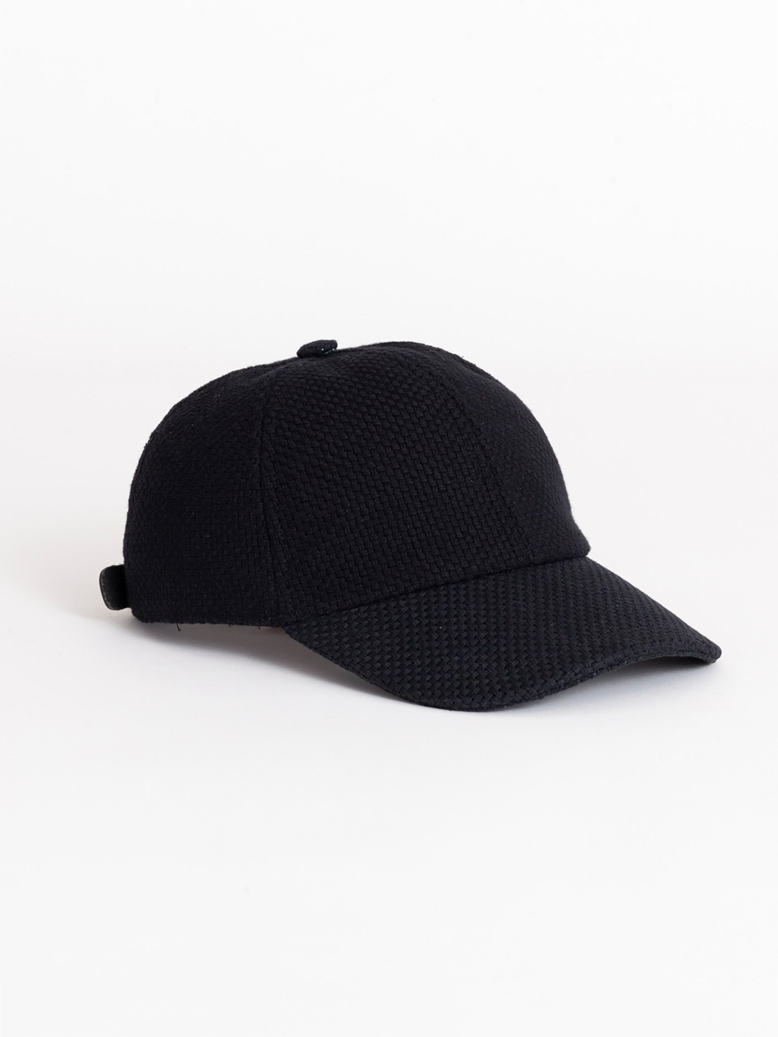 Reality Studio Edi cap Black