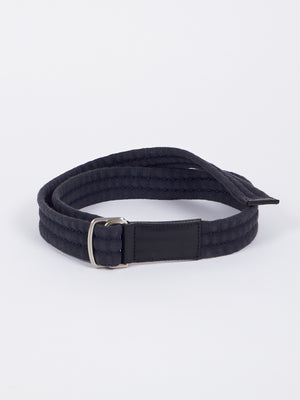Lopo belt, Night & Black