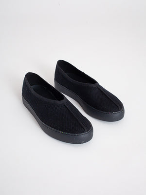 Reality Studio Ming Slip-on Black