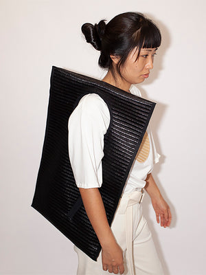 Reality Studio SIR Bag Tatami Black
