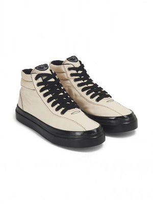 Varden canvas sneakers, ecru
