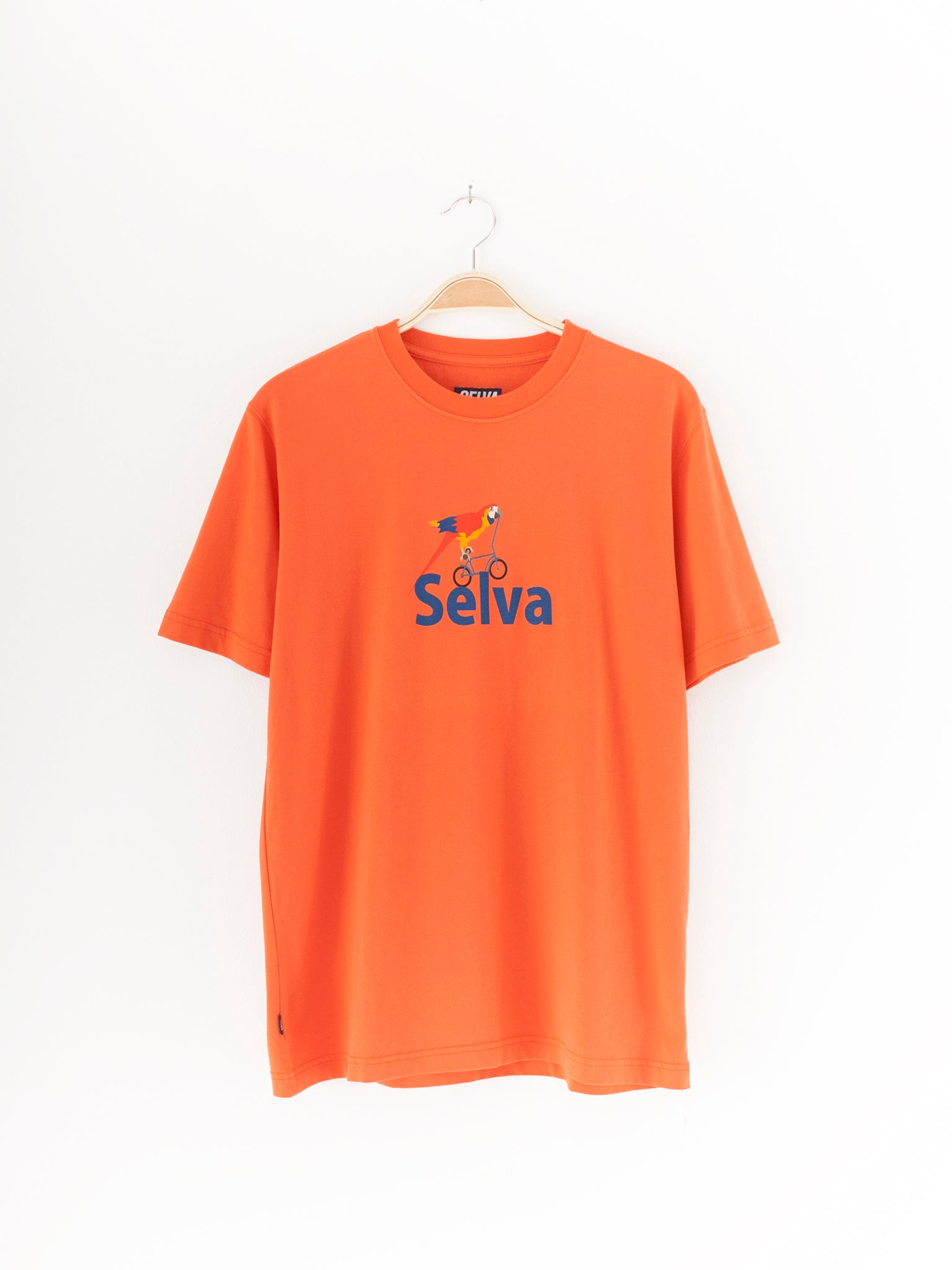Selva Zoo Escape T-shirt Koi