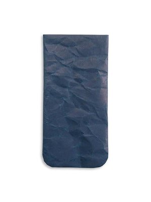 siwa pouch glasses case blue