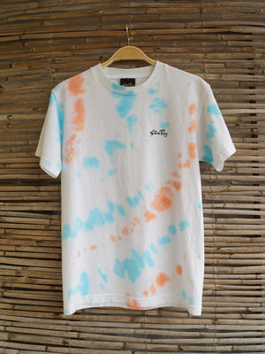 StanRay_StanOG_T-Shirt_Coral_Parrot_Tie-dye