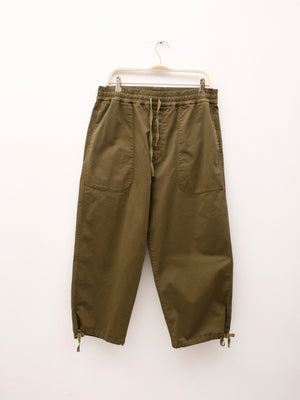 Cargo Pants, olive