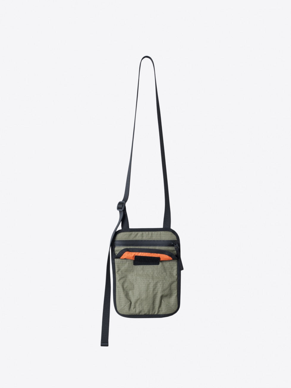 airbag craftworks bag kurt olive