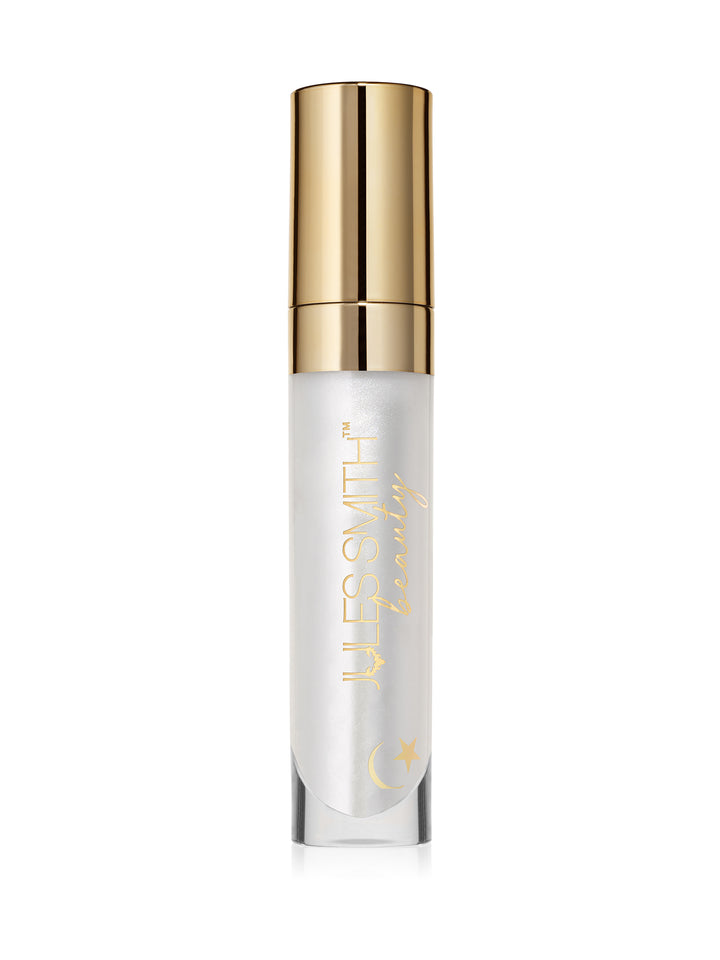 Moonstone Power High Shine Lip Gloss by Jules Smith Beauty