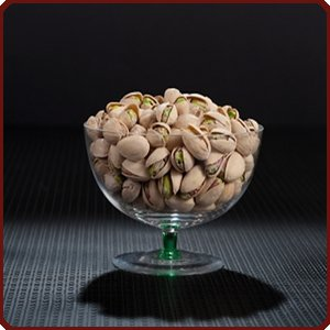 Pistachios Roasted & Salted