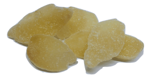 Sliced Crystallized Ginger