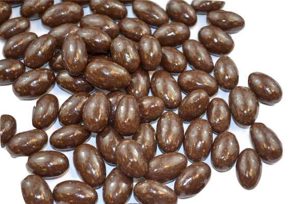 Milk Choco Almonds