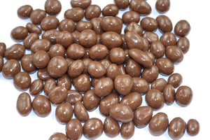 Sugar Free Milk Chocolate Peanuts