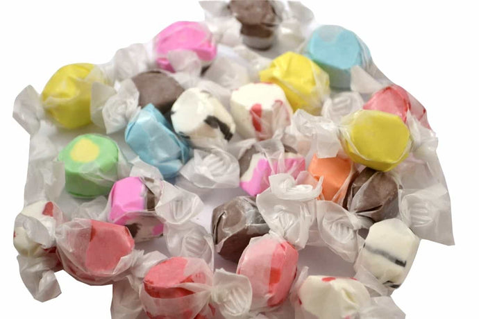 Tasty Taffy