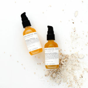 Nash+Jones Seed Facial Serum (Sensitive Skin)