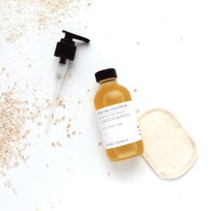 Nash+Jones Seed Oil Cleanser