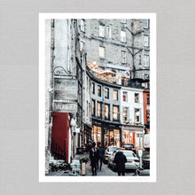Load image into Gallery viewer, Edinburgh 1. Limited Edition.