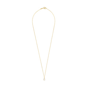 Tous Gold and Mother-of-Pearl Glory Necklace 918592010