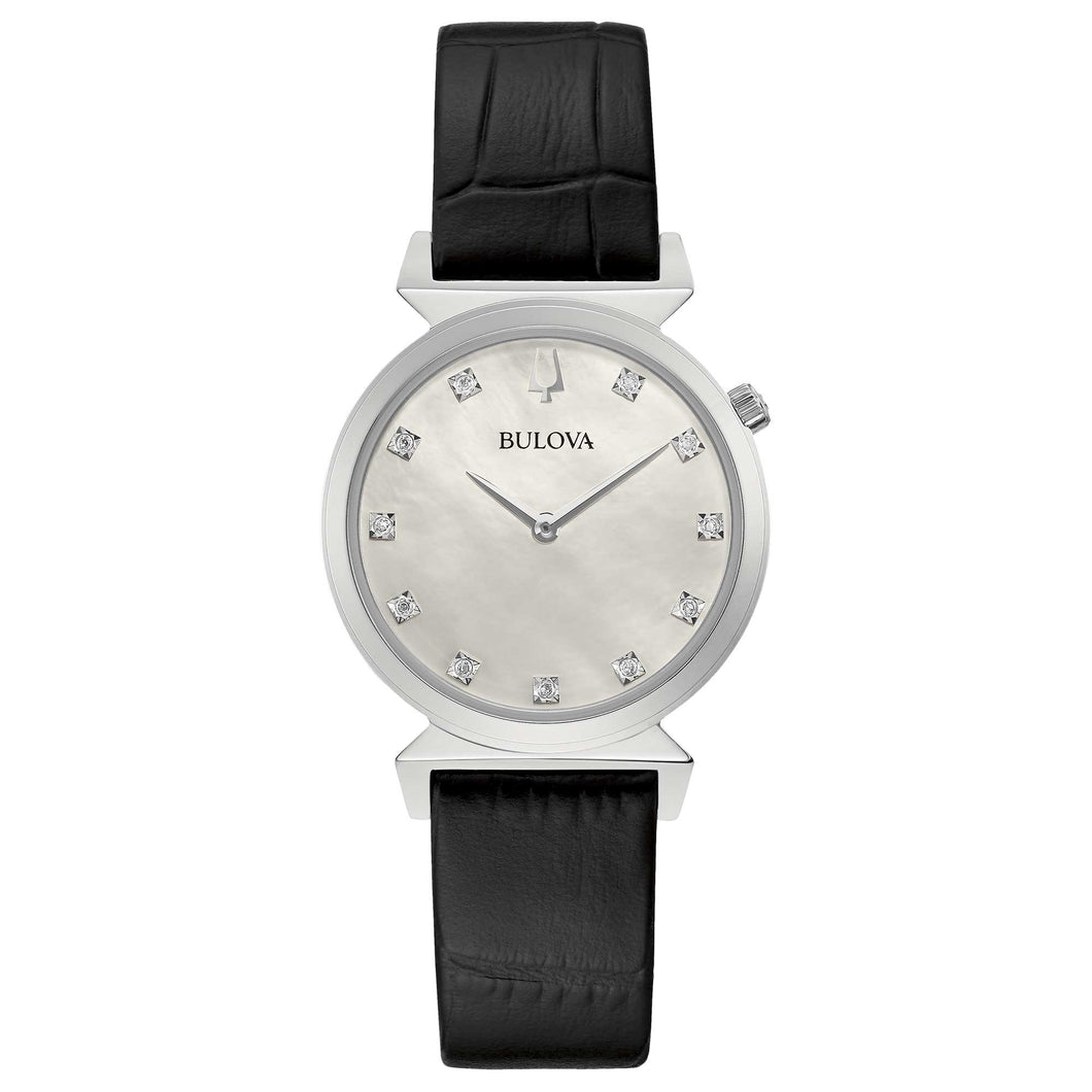 BULOVA 96P210 Regatta Lady