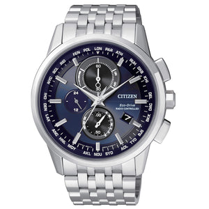 Citizen Radiocontrollato H804 AT8110-61L