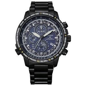 Citizen Radiocontrollato Sky AT8195-85L