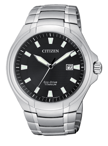 Citizen Super Titanium Uomo 7430  BM7430-89E