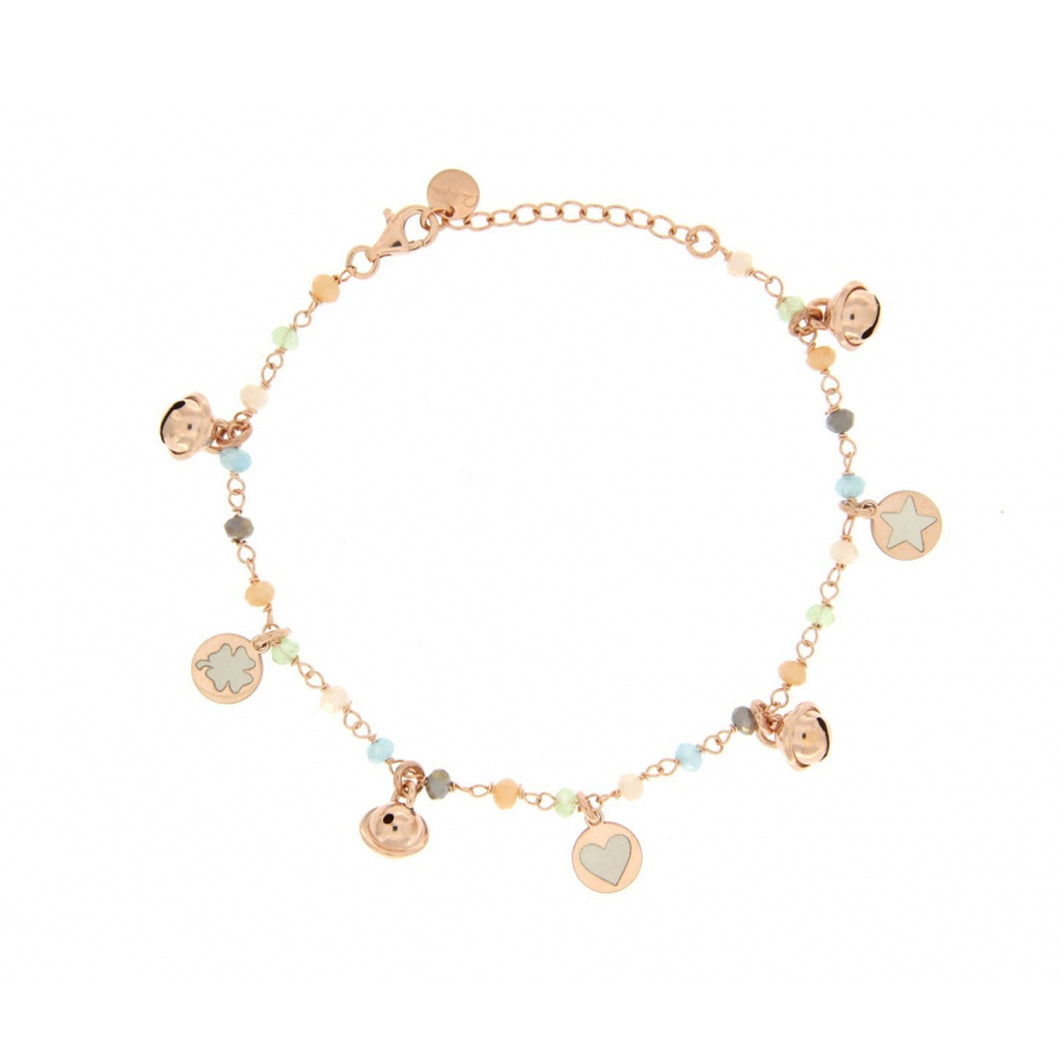 RUE DES MILLE BR-GIP 02 BRACCIALE GIPSY CHIC
