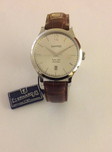 EBERHARD EXTRA FORT AUTOMATIC 40MM 41029