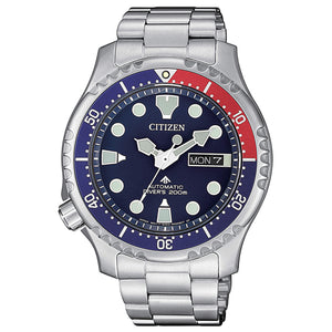 Citizen Promaster Diver's Automatic 200 mt NY0086-83L