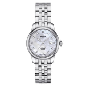 TISSOT LE LOCLE AUTOMATIC SMALL LADY (25.30) T41118334