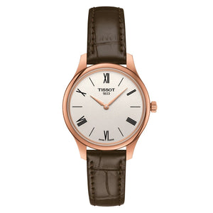 TISSOT TRADITION 5.5 LADY (31.00) T0632093603800