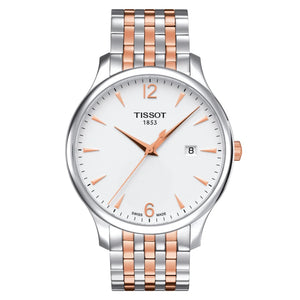 TISSOT TRADITION T0636102203701