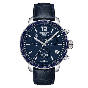 TISSOT QUICKSTER CHRONOGRAPH T0954171604700