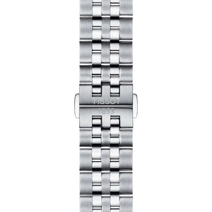 TISSOT BALLADE POWERMATIC 80 COSC LADY T1082081111700