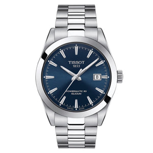 TISSOT GENTLEMAN POWERMATIC 80 SILICIUM T1274071104100