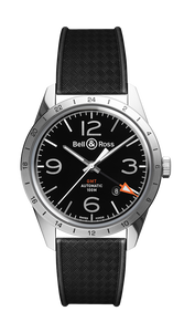 BRV123-BL-GMT/SRE 42MM