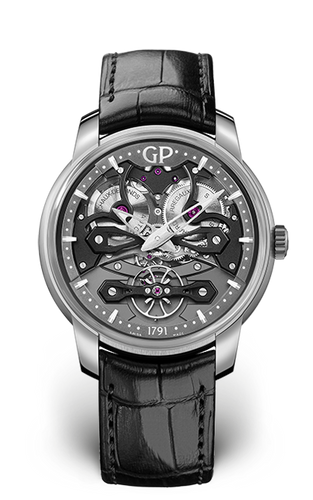 GIRARD PERREGAUX BRIDGES 45 MM 84000-21-001-BB6A