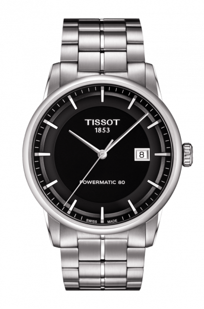 TISSOT LUXURY AUTOMATIC 41MM T0864071105100