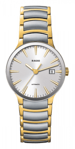 RADO CENTRIX STAINLESS STEEL 38 MM