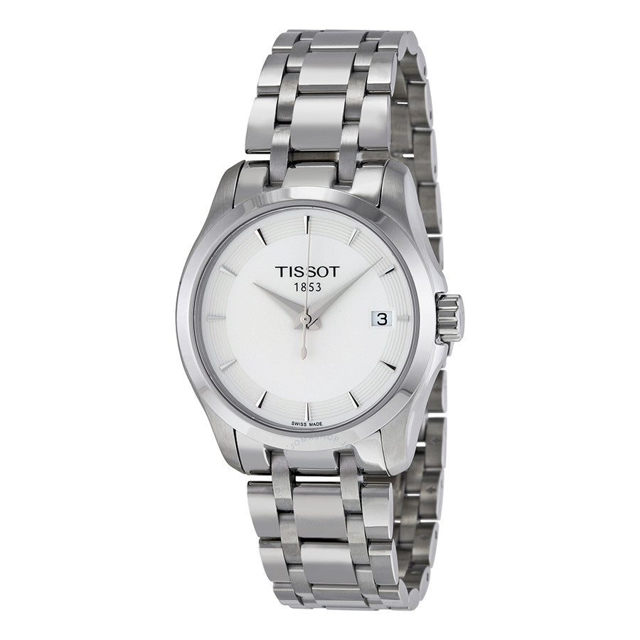 TISSOT COUTURIER LADY 32MM T0352101101100