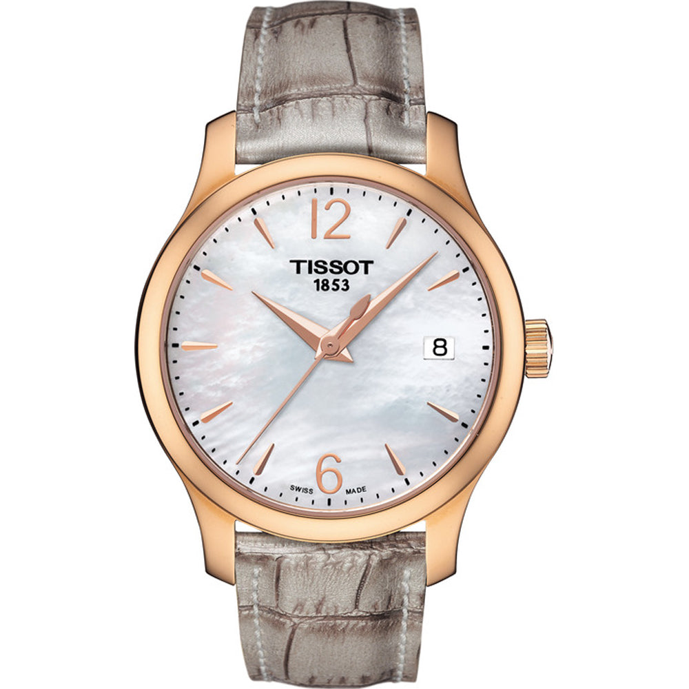 TISSOT T-TRADITION LADY 33MM T0632103711700