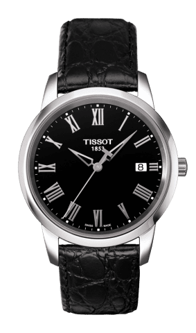 TISSOT CLASSIC DREAM 38MM T0334101105301