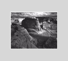 Canyon de Chelly by Ansel Adams Artblock