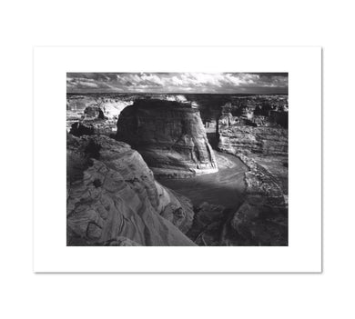 Canyon de Chelly by Ansel Adams
