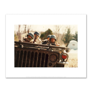 Mark Hogancamp, Untitled (Jeep), 2006, Fine Art Prints in various sizes by Museums.Co