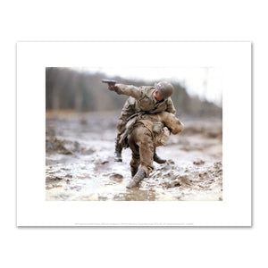 Mark Hogancamp, Untitled (Soldier), 2006, Fine Art Prints in various sizes by Museums.Co