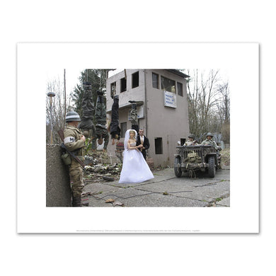 Mark Hogancamp, Untitled (Wedding), 2006, Fine Art Prints in various sizes by Museums.Co