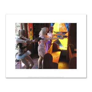 Mark Hogancamp, Untitled (Women), Fine Art Prints in various sizes by Museums.Co