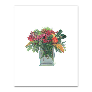 Kirsten Söderlind, Organic Bouquet, 2004, Fine Art Prints in various sizes by Museums.Co