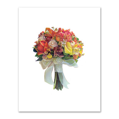 Kirsten Söderlind, Lisa's Bouquet, 2004, Fine Art Prints in various sizes by Museums.Co