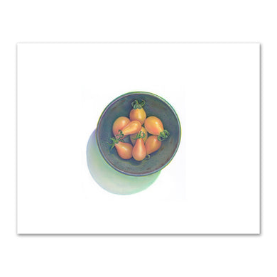 Kirsten Söderlind, Yellow Tomatoes, 2004, Fine Art Prints in various sizes by Museums.Co