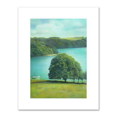 Kirsten Söderlind, Cornwall, 1998, Fine Art Prints in various sizes by Museums.Co